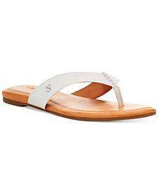 Women's Tuolumne Flip-Flops