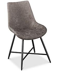 Ramona Saddle Side Chair