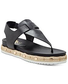 Aeronta Flat Sandals