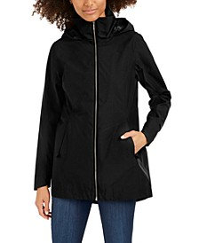 Lea Hooded Jacket