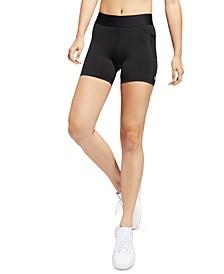 Women's Alphaskin Tech-Fit Compression Shorts