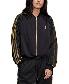 adidas Originals Women's Superstar Track Jacket 2.0