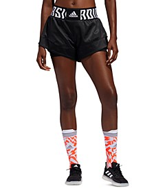 Women's TKO Layered Compression Shorts
