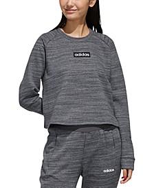 Women's Essentials Relaxed Sweatshirt
