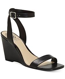 Gallanna Wedge Sandals
