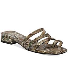 Grenda Dress Sandals
