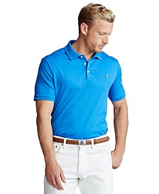 폴로 랄프로렌 Polo Ralph Lauren Mens Classic Fit Soft Cotton Polo