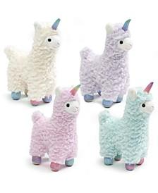 Baby Boys or Girls Llamacorn Chatter Assortment Plush Toy