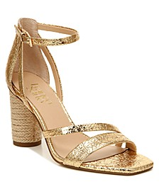 Atessa Dress Sandals