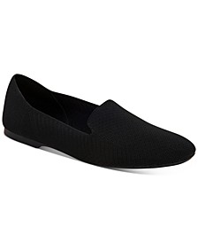 Step N Flex Rorrii Knit Loafer Flats, Created for Macy's