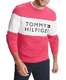 Men's Stellar Logo Graphic Sweatshirt, Created for Macy's