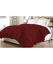 Down Alternative Comforter - King/California King