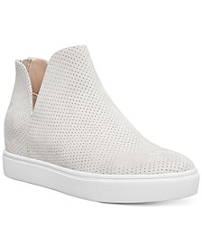 Women's Georgie Wedge Sneakers