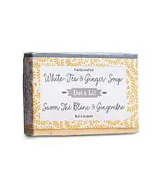 White Tea Bar Soap