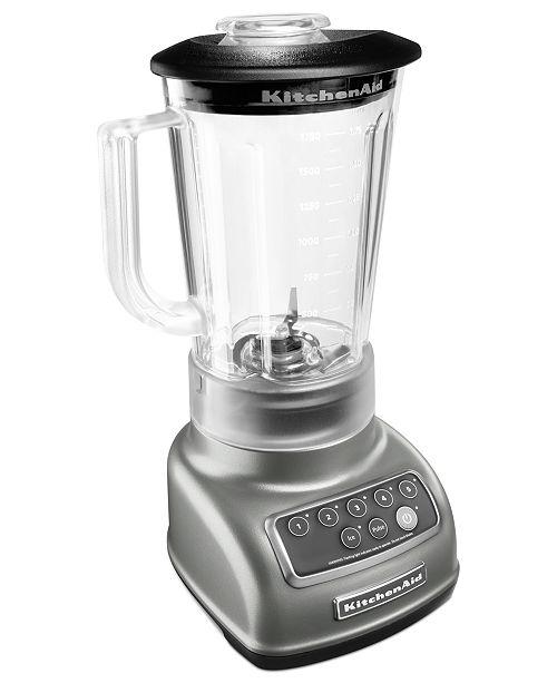 KitchenAid KSB1570 56 Oz. 5 Speed Blender