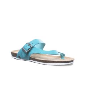 Women's Oceania Flat Sandals Women's Shoes