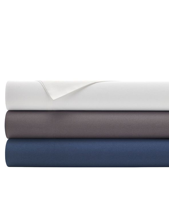 Kenneth Cole Micro Twill Queen Sheet Set