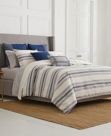 Sailor Twin Comforter Set