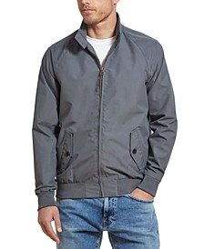 Men's Full Zip Jacket