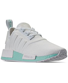 Women's NMD R1 Casual Sneakers from Finish Line