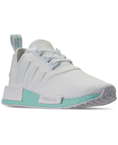 on wholesale low priced big discount adidas Women's NMD R1 Casual Sneakers from Finish Line & Reviews ...