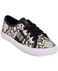 G BY GUESS Women's Backer Sneakers