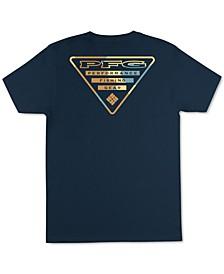 Sportswear Men's PFG Camo Triangle Graphic T-Shirt