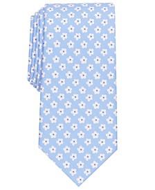 Men's Dewey Floral Tie, Created for Macy's