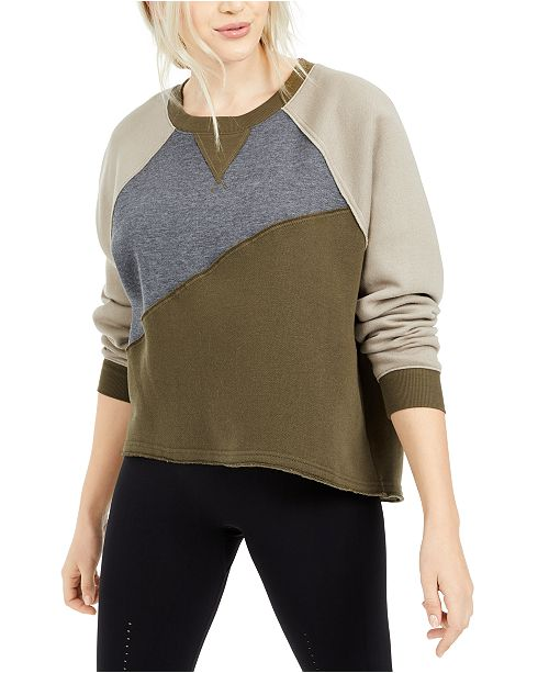 Free People FP Movement Kindle Up Sweatshirt
