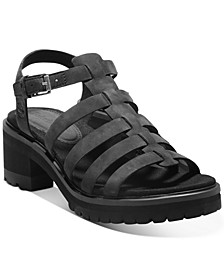 Women's Violet Marsh Fisherman Sandals
