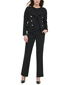 Calvin Klein Knit Jacket