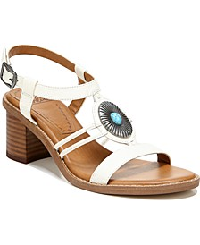 Ilaria City Sandal