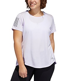 Own The Run Plus T-Shirt