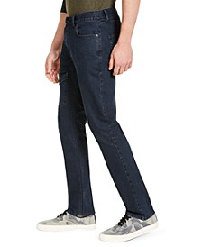 Men's Calhoun Slim-Fit Jeans, Created for Macy's
