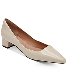Women's Total Motion Gracie Pumps
