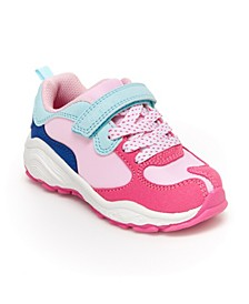 Little Girls Sneaker