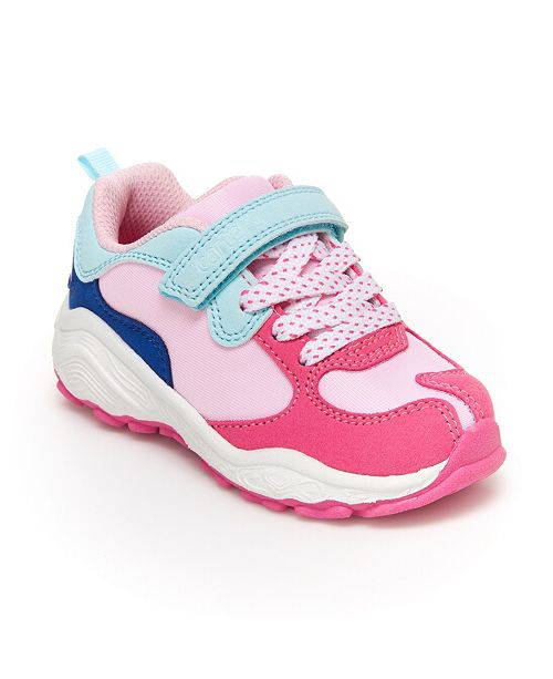Carter's Toddler and Little Girls Sneaker