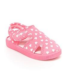 Little Girls Water Shoe