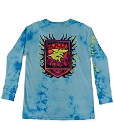 Men's Oxide Remix Graphic Long Sleeve T-Shirt