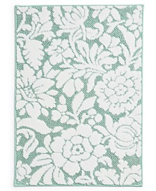 "Bella 20"" x 30"" Bath Rug, Created for Macy's"
