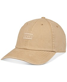 Men's Pigment Dyed Baseball Cap