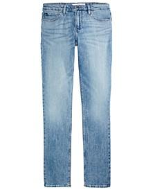 Calvin Klein Men's Slim Fit London Frost Jean
