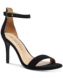 Wild Pair Blaire Dress Sandals, Created for Macy's