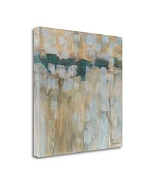 Carbon Neutral by Karen Lorena Parker Giclee Print on Gallery Wrap Canvas