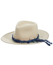Men's Desert Clouds Fedora