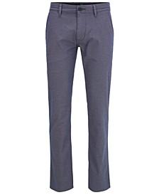 BOSS Men's Schino-Slim Dark Blue Pants