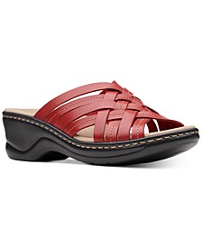 Collection Women's Lexi Selina Flat Sandals