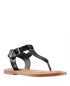 Heddy Toddler and Little and Big Girls Sandal