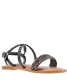 Prue Big Girls Sandal
