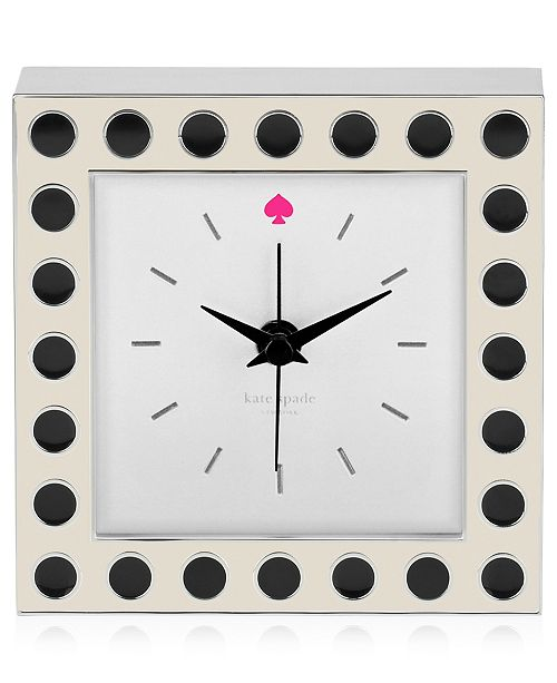 kate spade new york CLOSEOUT! Clocks